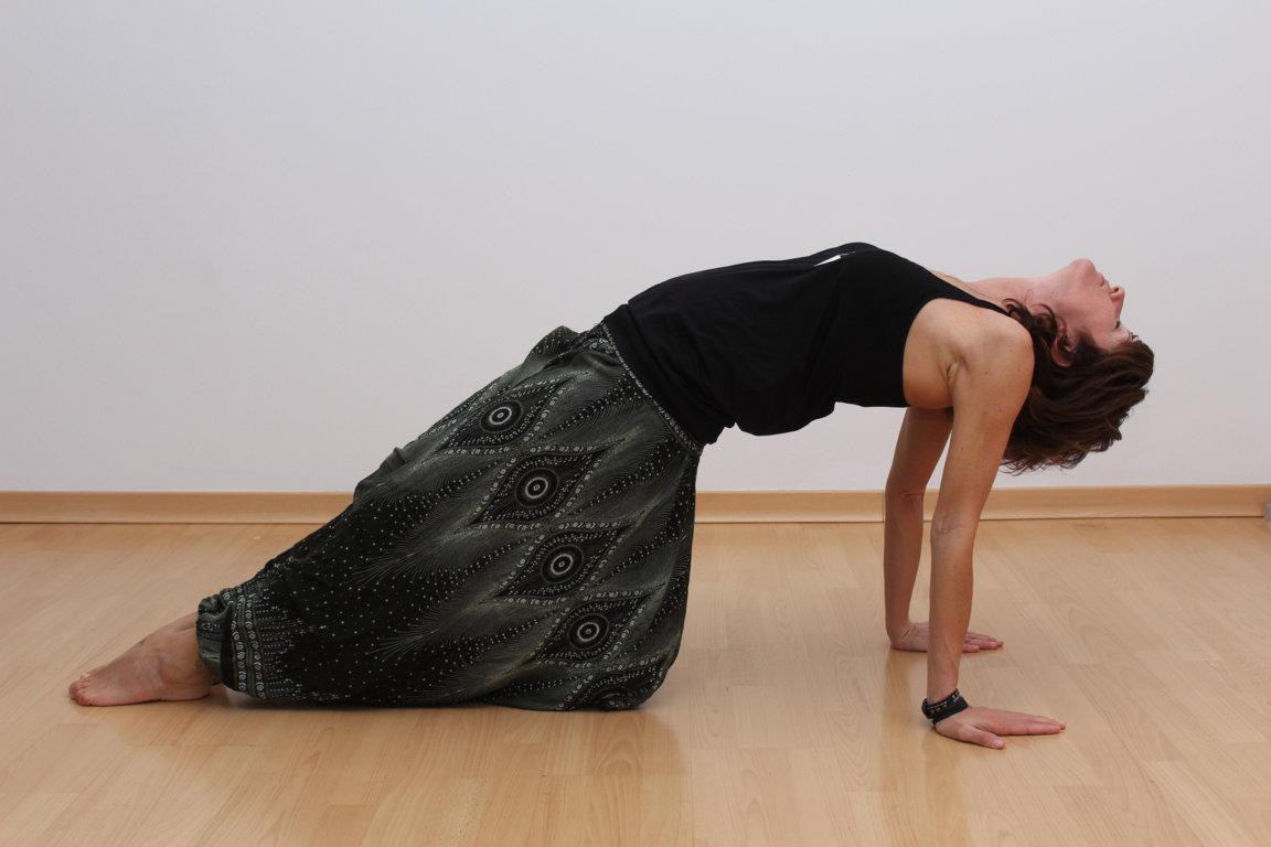 Efecto Yoga Málaga