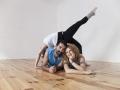 Efecto Yoga Málaga - fotos de Laura Azzalin