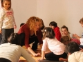 Yoga en familia - Efecto Yoga Málaga