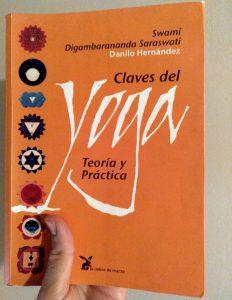 Claves del yoga - Danilo Hernández