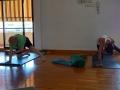 Yoga adaptado - Efecto Yoga Málaga